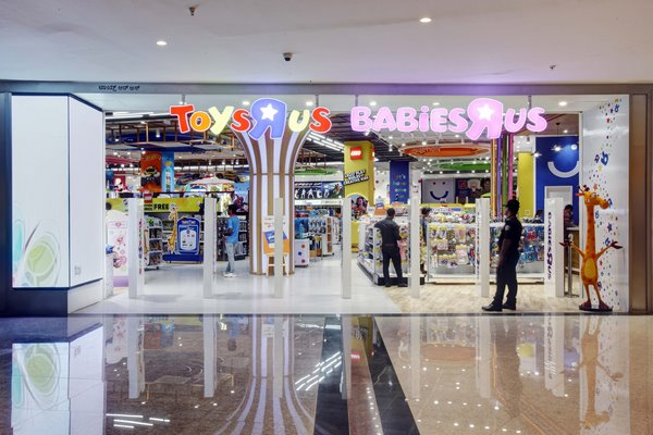 Tablez to Launch Build-A-Bear in India