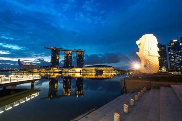 JETESCAPES' ANNOUNCES EXCITING HOLIDAY OPTIONS TO SINGAPORE, THIS WINTER