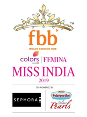 The Search For FBB Colors Femina Miss India 2019