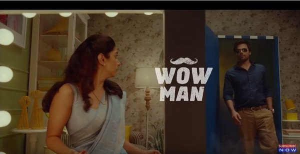 Times Network Rolls Out Times M.A.N (Movies and News) Pack Campaign
