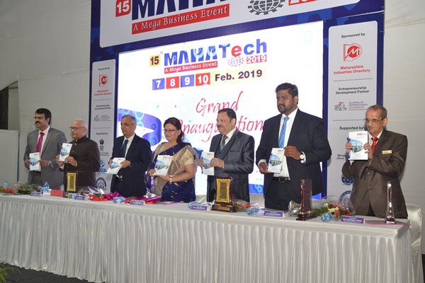 """""""Big Platform For Small Scale And Large Scale Industries""""- Pravin Karve EVP Thermax"""