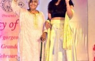 'Legacy of Love' fashion show for grandmothers and grandchildren's held in Pune