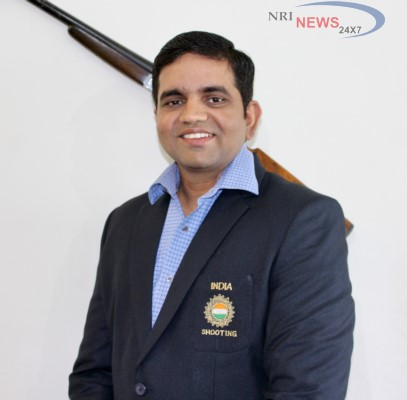 Former India Shooting coach Pawan Singh to conduct training to create future shooting judges