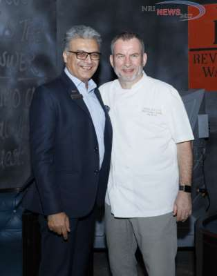 The Westin Hyderabad Mindspace hosted a unique 'Marriott South Asia Chefs Workshop'for 40 Culinary Experts