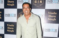 VINDU DARA SINGH BIRTHDAY BASH AT SIN CITY STAGE- LOUNGE - KITCHEN