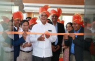Suryoday Small Finance Bank (SSFB) launches its flagship branch in Pune
