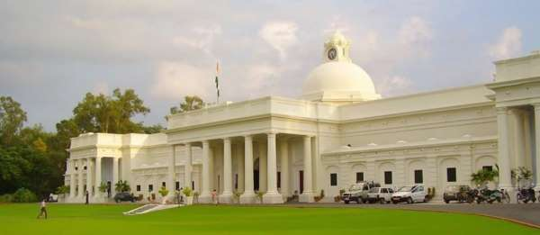 IIT Roorkee Ranks 3rd among IITs in Times Higher Education Asia University Rankings 2019 and Improves its Asian Rank