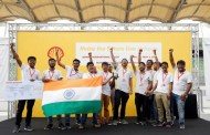 Making India proud, Team IIT BHU emerges victorious at Make the Future Live Malaysia 2019