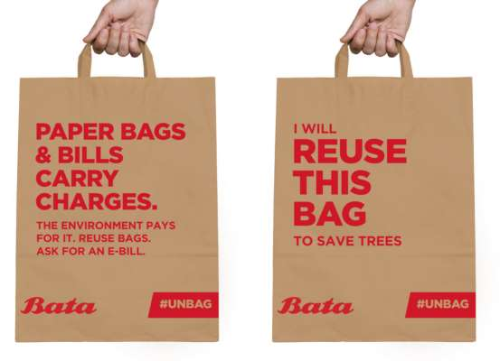 Bata commits to scale-up its Go-Green initiative with Reduce-Reuse-Recycle strategy