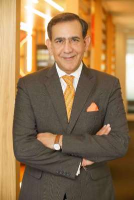 President of Mastercard Middle East and Africa, Raghu Malhotra, appointed to U.S. President's Advisory Council on Doing Business in Africa