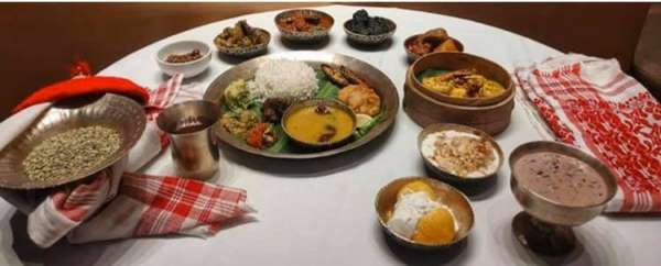 From the land of hills and tea, Novotel Pune hosts, an Assamese Food Festival this July with home chef Monjeeta Baroowa
