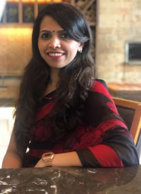 JW Marriott Pune appoints Pooja Gawas as Director of Sales