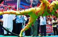 Rambo Circus Opens to Punekars at Katraj