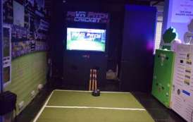 Celebrate this World Cup season with FeVR Pitch Cricket by SMAAASH