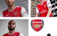 GIANTS OF FOOTBALL REUNITE AS ADIDAS AND ARSENAL COME BACK TOGETHER TO WRITE A NEW CHAPTER