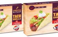 Cornitos introduces its Do It Yourself range of Taco Shells for the Creative foodies in you