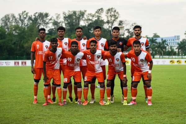 Durand Cup 2019:  FC Goa open with 1-0 win over Army Green