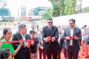 JAGUAR LAND ROVER INAUGURATES 3S RETAILER FACILITY IN PUNE