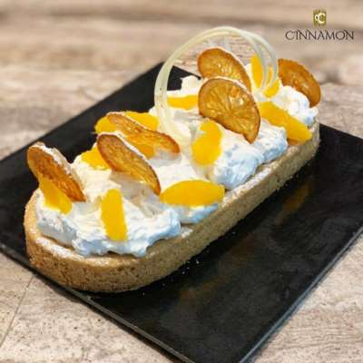 Tantalizing Tarts and Pies at Cinnamon by Renaissance Bengaluru Race Course Hotel