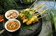 Experience Delectable Malaysian Flavours only @Sen5es, Marriott Suites Pune