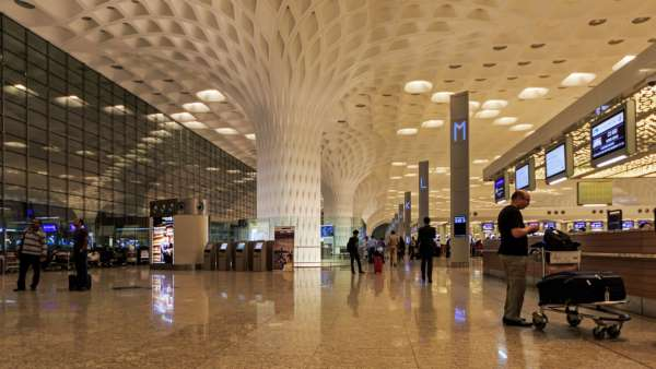 GVK Mumbai International Airport Limited (MIAL) connecting India and Southeast Asia with 24 daily flights