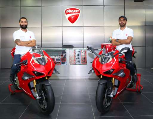 Ducati is set to dominate the superbike segment in India