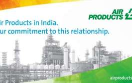 Air Products Kochi Industrial Gas Complex Achieves ISO9001:2015