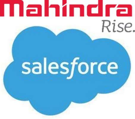 Mahindra partners with Salesforce to drive first of its kind digital transformation in customer experience
