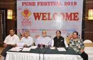 Veteran leader Sharad Pawar to Inaugurate 31st Pune Festival on September 6th