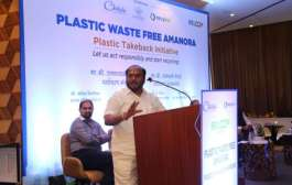 Amanora launches initiative to make the township plastic-free