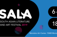 The South Asian Literature and Arts Festival at the Montalvo Arts Center, Saratoga from the Oct 6 2019