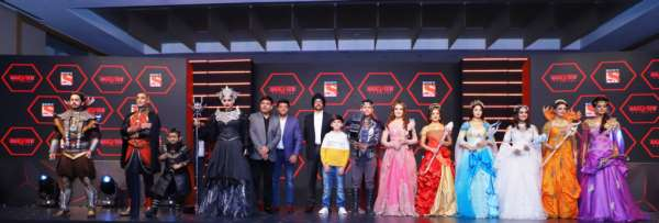 Baalveer Returns! To premiere on Sony SAB from September 10 at 8PM