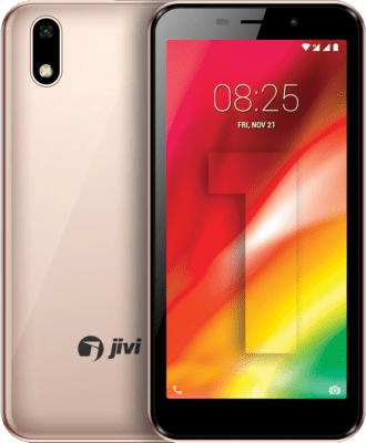 """Jivi mobiles launches Full View Smart Phone """"Xtreme 1"""" at INR 3699"""