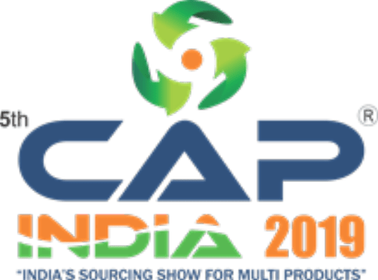 India's largest export sourcing expo - 5th CAPINDIA 2019 from 2-4 December 2019