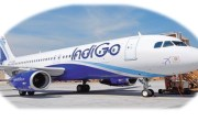 CDB Aviation Delivers First of Nine A321neos to IndiGo