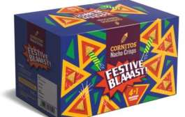 Begin the Season of Festivities with a blast with Cornitos Festive Blaaast