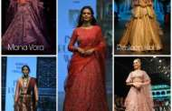 Trends to watch out fresh from India Runway week season 12