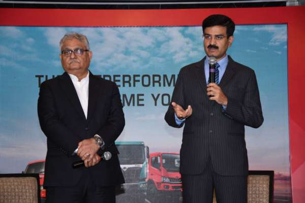 Mahindra BLAZO establishes itself as the country's most fuel-efficient truck within 3 years of launch