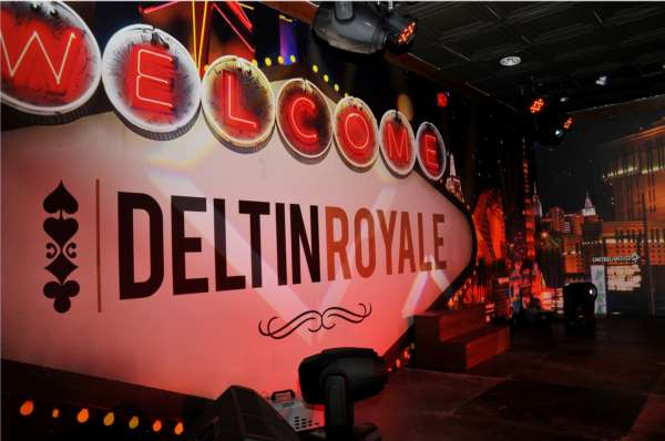 Experience the Magic of Music on board the Deltin Casinos, Goa