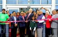 National Indian Grocery Chain Patel Brothers Attracts Thousands to Grand Opening in Niles