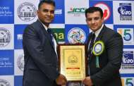 Andaman Tourism recognizes GoAir's best on-time performance