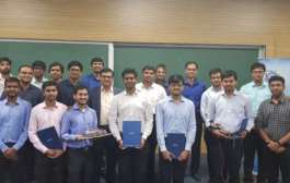 Samsung Innovation Award Recognizes Cutting-Edge Innovations from Students at IIT Indore