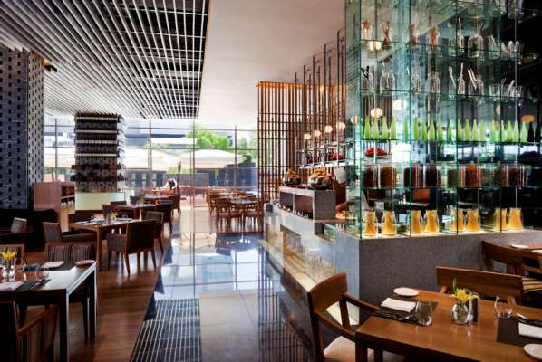 JW Marriott introduces 'Big Beverage Brunch' on Saturdays at Spice Kitchen