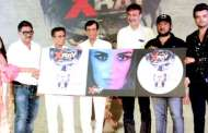 Abbas Mustan and Shakti Kapoor Bless Rahul Sharma at music launch of XRAY
