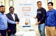 GeneSupportsigned a MOU with MyGenomeBox ( MGB )  to collaborate for developing genetic-related business