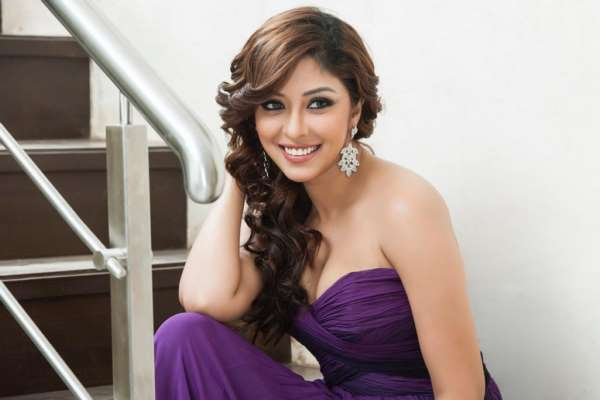 Tollywood and bollywood actor Payal Ghosh will be ringing in her birthday but this time it is going to be different