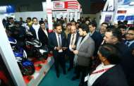 Electric vehicles will contribute significantly in eliminating pollution said Anurag Thakur at 10th EV EXPO