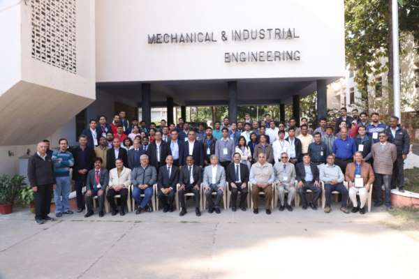 IIT Roorkee organizes 43rd National Systems Conference on Innovative and Emerging Trends in Engineering Systems (NSC-2019)