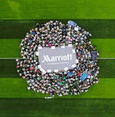 Marriott International's Sixth 'Run to Give' Charity raised over Half a Million dollars in Support of Local Communities across Asia Pacific