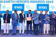 RBS Earth Heroes Awards honors the Impact-makers in Climate Change